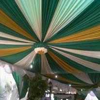 jual dekorasi tenda