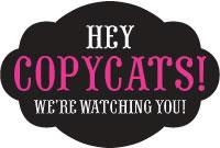 No Traders or Copycats!