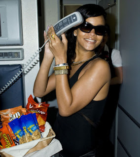 Rihanna talk of its 777 Tour