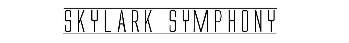 SKYLARK SYMPHONY