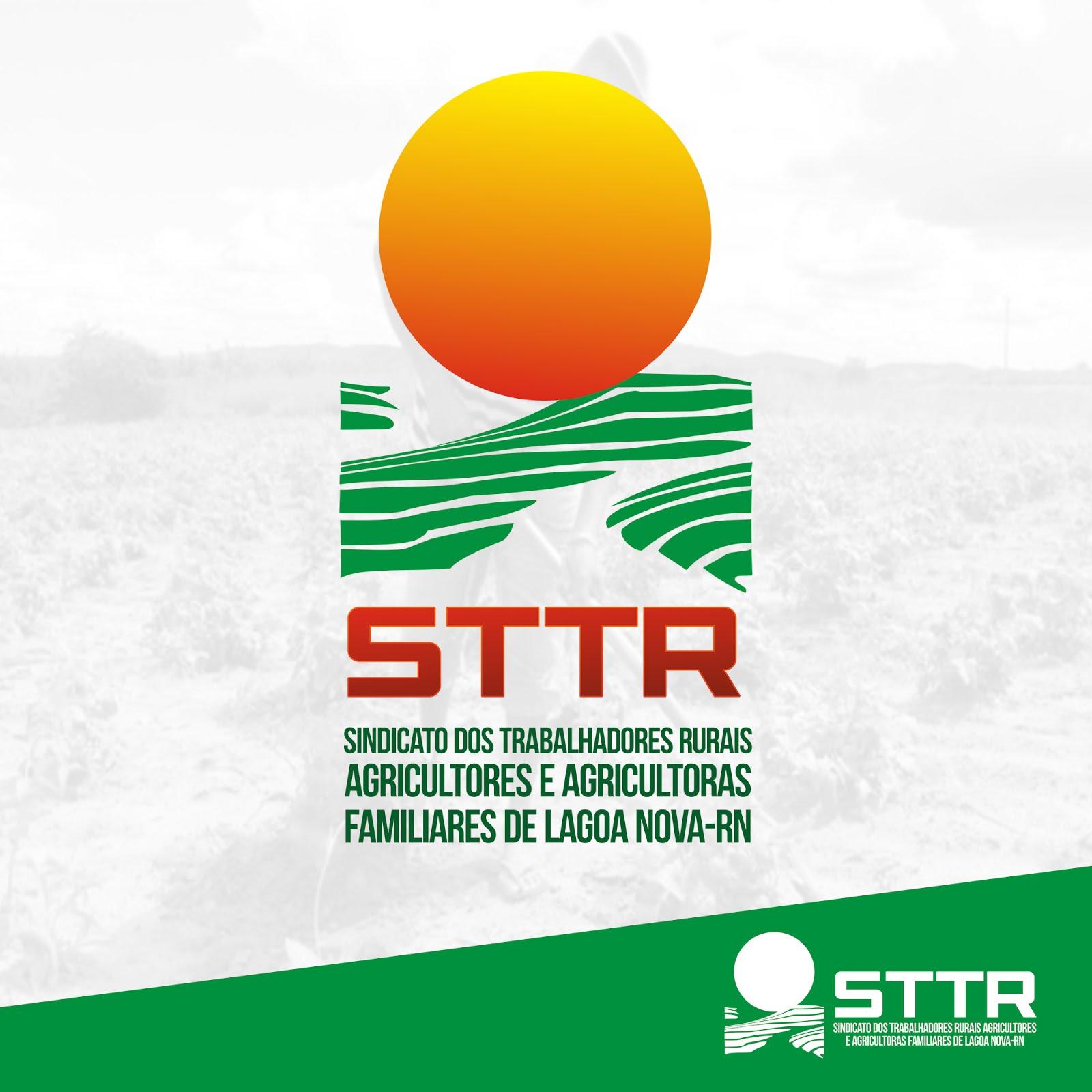 STTR - LAGOA NOVA RN