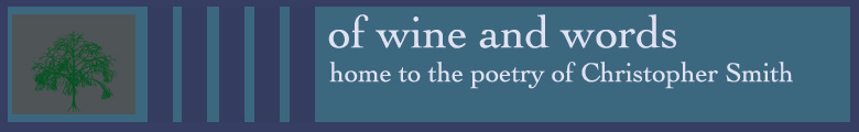 of wine and words