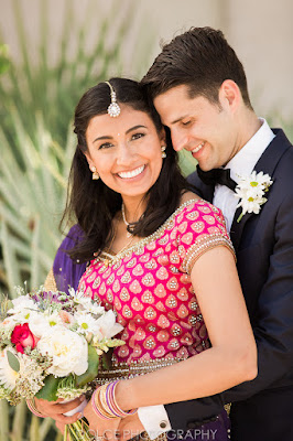 South Florida Indian Jewish Wedding Planner