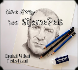 giveaway hos stjernepels