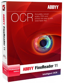 ABBYY FineReader 11 Professional Edition v.11.0.102.536 Build 975.8 Multilanguage
