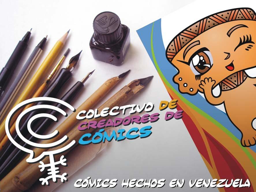 COLECTIVO CREADORES DE COMICS,m Comic, Cómic, Comics, Cómics, historieta, suplemento, comiquitas,