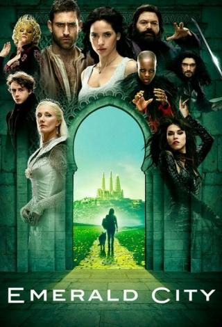 Thành Phố Ngọc Lục Bảo - Emerald City 1 (2017)