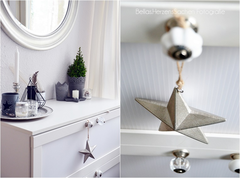 weiß, Interieur, whiteliving, Deko, Frühling
