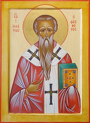 Ignatius Church Father