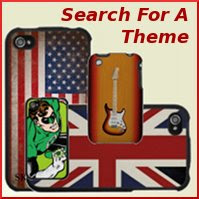 Search iPhone and iPad Cases