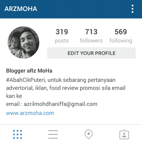 tips mengesan unfollower di Instagram, arzmoha instagram, instagram,