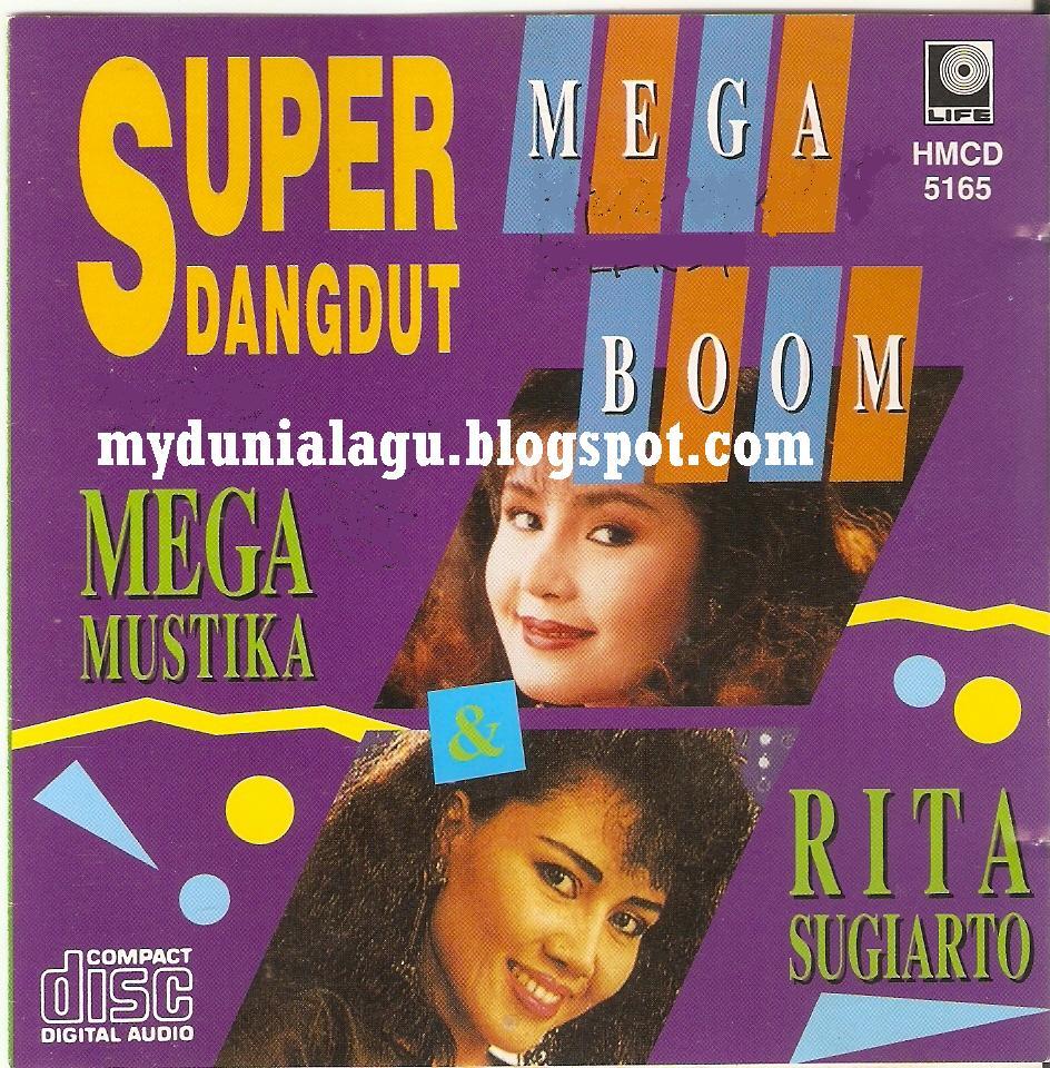 Permalink to Lirik Lagu Rita Sugiarto Hello Dangdut
