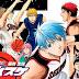 Kuroko no Basket ganha novo jogo para o New Nintendo 3DS