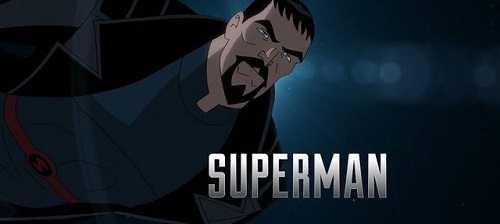 Zod Son Mexican Superman Son of Zod