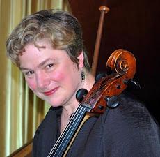Cora Kuyvenhoven, Cello