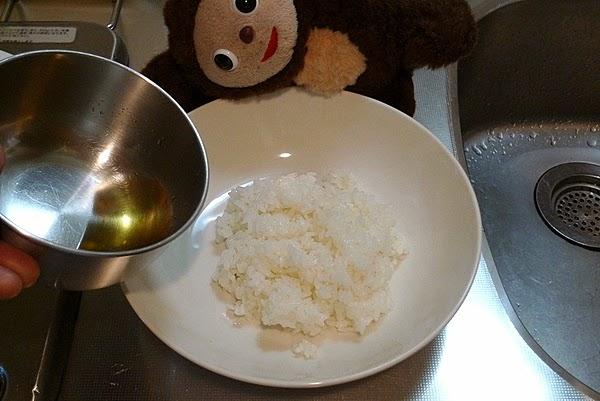 サバ寿司の作り方(1)