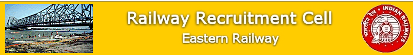www.rrcer.com Railway Recruitment Cell (RRC) Kolkata Eastern Railway