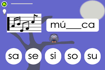 Apps that teach Spanish literacy