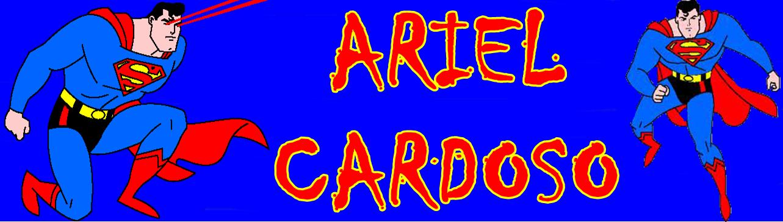 ARIEL CARDOSO