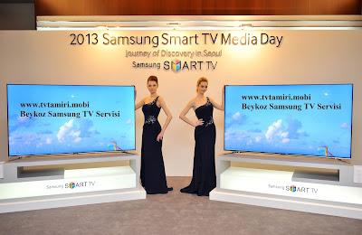 Beykoz Samsung TV Servisi