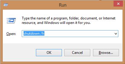 hibernate-computer-using-run