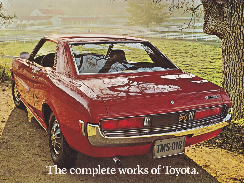 Toyota Celica A20/30, kultowe auto, japoński stary samochód, ciekawy, japońska motoryzacja, old car, klasyczne samochody, JDM, zdjęcia