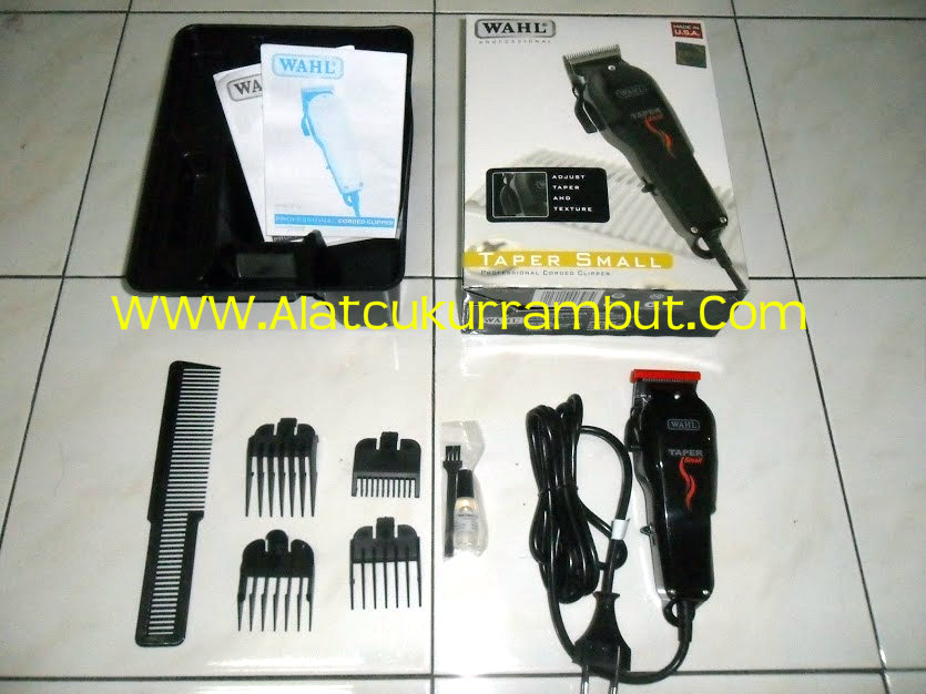 Jual Clipper wahl di jakarta