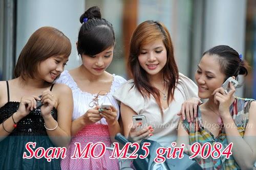 Hướng dẫn đăng ký 3G gói cước M25 của Mobifone