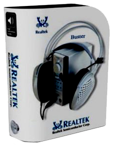cl Realtek High Definition Audio Driver v2.69  br