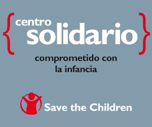 Nosotros somos un Centro Solidario