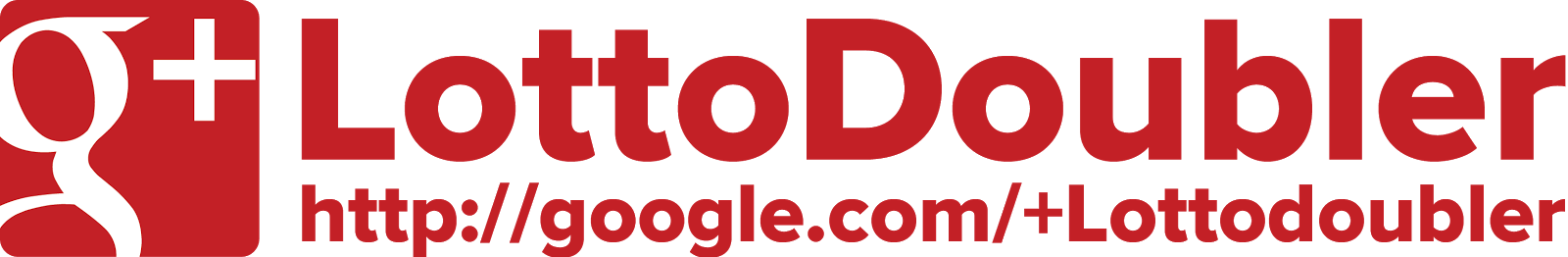 Google+ Lotto Doubler