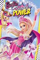 Παιδικές Ταινίες Barbie Μπάρμπι: Η Σούπερ Πριγκίπισσα 2015