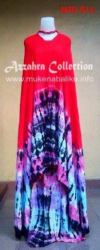 Mukena Bali Info Fashionku