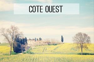 city guide Côté Ouest
