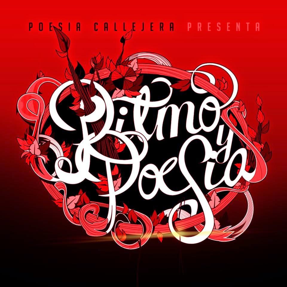 """Poesia Callejera Presenta """"Ritmo y Poesia"""""""