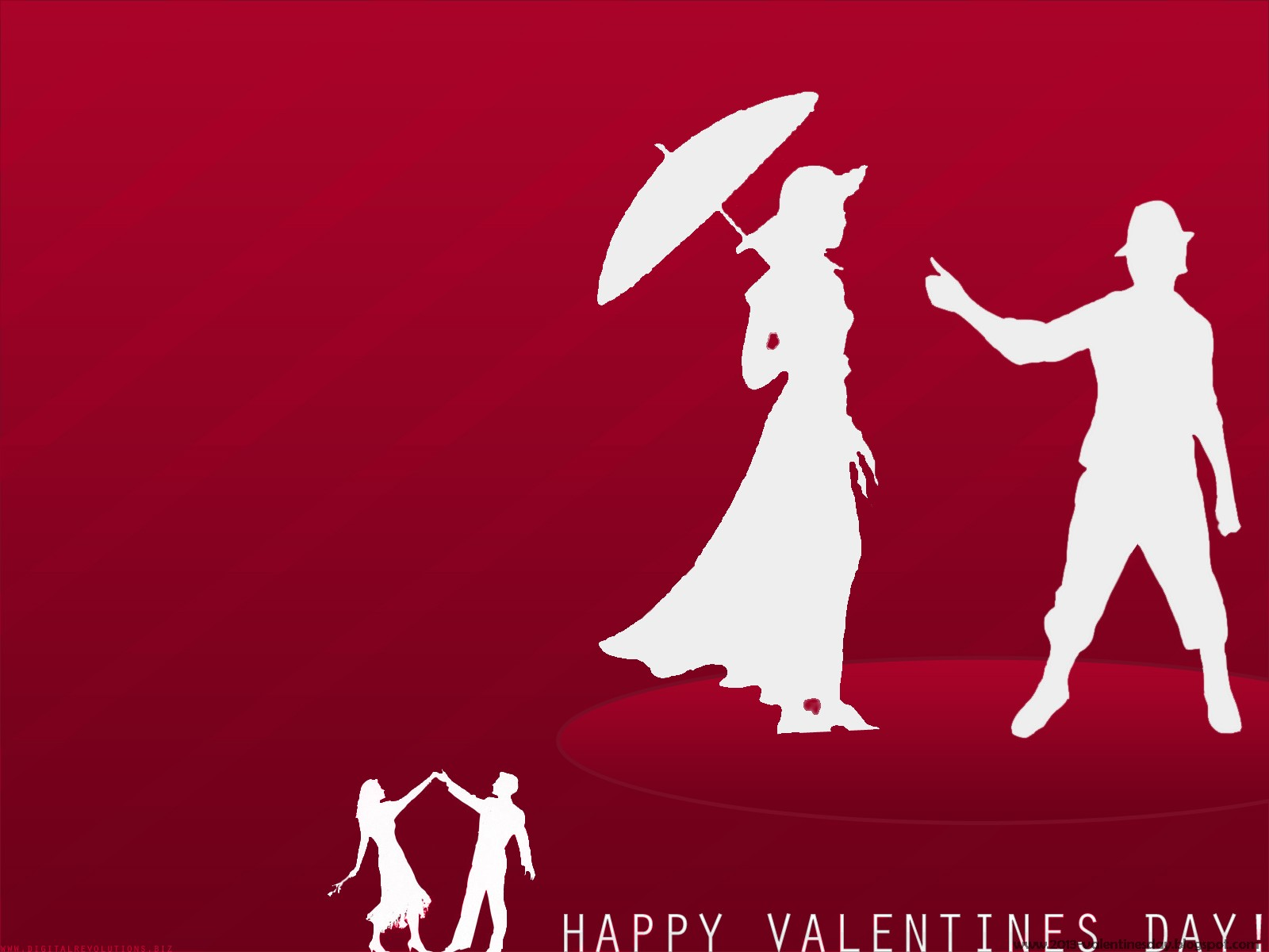 Happy Valentines Day 1920px HD Wallpapers 2013