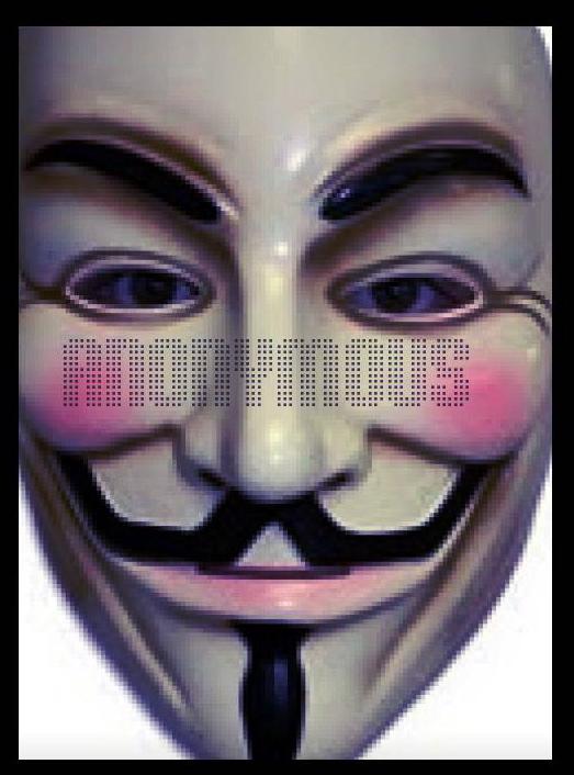 anonymous mask facebook profile wwwpixsharkcom