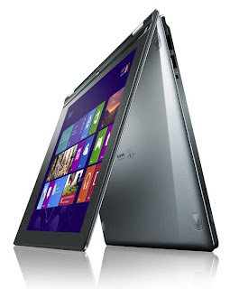 Lenovo Idea Pad