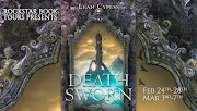 Death Sworn Blog Tour