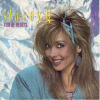 Stacey Q – Two of hearts kislemez