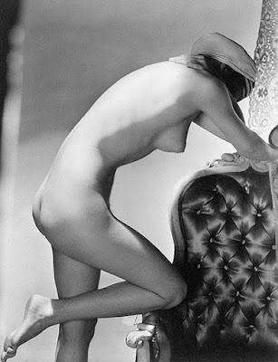 Modelos Desnudas Horst