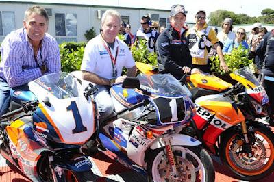 Stoner: Hari Ini MotoGP Adalah Omong Kosong