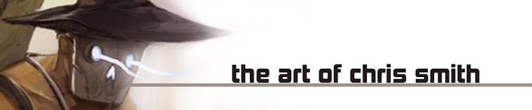 The Art of Chris Smith