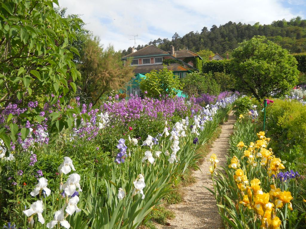 Phoebettmh Travel: (France) - Giverny - Tips and tricks