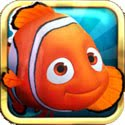 Nemo's Reef Icon Logo