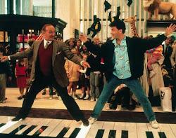 Quero ser Grande (1988)