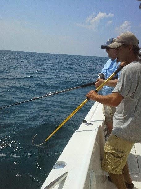 Galveston fishing report galveston fishing charter company for Galveston fishing report