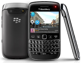 Gambar BlackBerry Bold 9790 Bellagio
