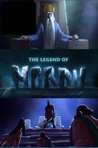 La leyenda de Mor du (2012) Online Latino