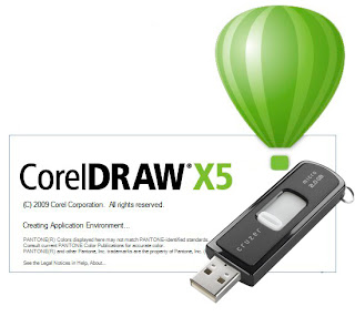 portable Download   Corel Draw X5   Portátil